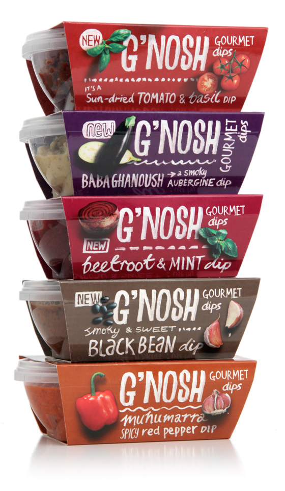 G'nosh Packaging